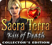 Free Sacra Terra: Kiss of Death Collector's Edition Mac Game