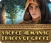 Free Sacred Almanac: Traces of Greed Mac Game