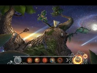 Saga of the Nine Worlds: The Four Stags for Mac Game screenshot 1
