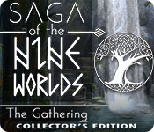 Free Saga of the Nine Worlds: The Gathering Collector's Edition Mac Game