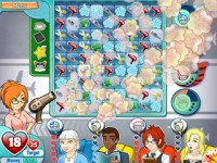 Free Sally's Quick Clips Mac Game Download