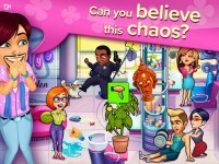 Free Sally's Salon: Kiss and Make-Up Collector's Edition Mac Game Download