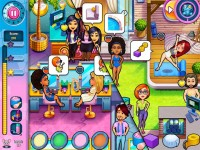 Download Sally's Salon: Kiss and Make-Up Collector's Edition Mac Games Free