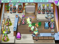 Free Sally's Salon Mac Game Download