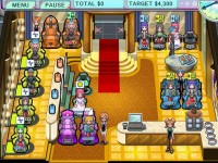 Mac Download Sally's Salon Games Free