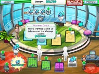 Sally's Studio Collector's Edition for Mac Game screenshot 1
