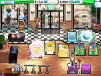 Sally's Studio Collector's Edition for Mac Games screenshot 3
