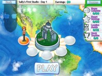 Free Sally's Studio Mac Game Download