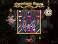 Free Santa's Christmas Solitaire Mac Game Free
