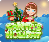 Free Santa's Holiday Mac Game