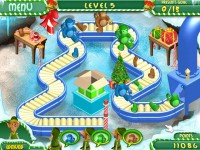 Free Santa's Super Friends Mac Game Download