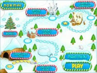 Free Santa's Super Friends Mac Game Free
