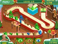 Mac Download Santa's Super Friends Games Free