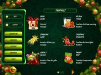 Free Santa's Toy Factory: Nonograms Mac Game Free