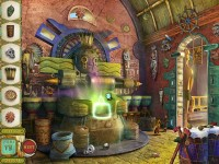Free Sarah Maribu and the Lost World Mac Game Download