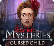 Free Scarlett Mysteries: Cursed Child Mac Game