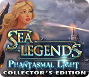 Free Sea Legends: Phantasmal Light Collector's Edition Mac Game