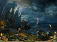 Download Sea Legends: Phantasmal Light Collector's Edition Mac Games Free