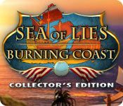 Free Sea of Lies: Burning Coast Collector's Edition Mac Game