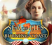 Free Sea of Lies: Burning Coast Mac Game