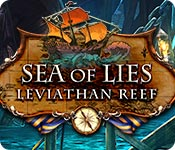 Free Sea of Lies: Leviathan Reef Mac Game