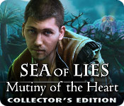 Free Sea of Lies: Mutiny of the Heart Collector's Edition Mac Game