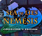 Free Sea of Lies: Nemesis Collector's Edition Mac Game