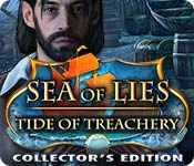 Free Sea of Lies: Tide of Treachery Collector's Edition Mac Game