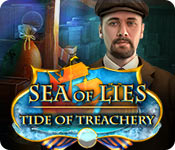 Free Sea of Lies: Tide of Treachery Mac Game