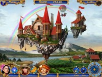 Download Season Match: Curse of the Witch Crow Mac Games Free