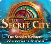 Free Secret City: The Sunken Kingdom Collector's Edition Mac Game
