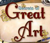 Free Secrets of Great Art Mac Game