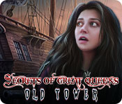 Free Secrets of Great Queens: Old Tower Mac Game