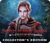 Free Secrets of Great Queens: Regicide Collector's Edition Mac Game