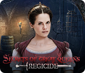 Free Secrets of Great Queens: Regicide Mac Game