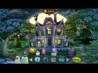 Free Secrets of Magic 3: Happy Halloween Mac Game Free