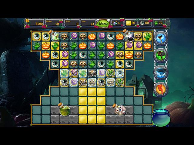 Secrets of Magic 4: Potion Master Mac Game screenshot 3