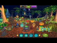 Secrets of Magic 4: Potion Master for Mac Game screenshot 1