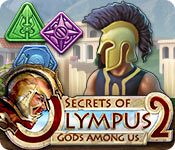 Free Secrets of Olympus 2: Gods among Us Mac Game
