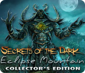 Free Secrets of the Dark: Eclipse Mountain Collector's Edition Mac Game