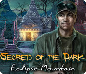 Free Secrets of the Dark: Eclipse Mountain Mac Game
