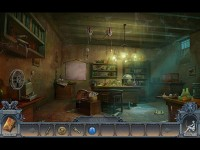 Free Secrets of the Dark: Mystery of the Ancestral Estate Collector's Edition Mac Game Free