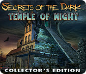 Free Secrets of the Dark: Temple of Night Collector's Edition Mac Game