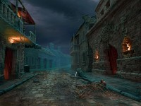 Free Secrets of the Dark: Temple of Night Mac Game Download