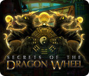 Free Secrets of the Dragon Wheel Mac Game