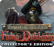 Free Secrets of the Seas: Flying Dutchman Collector's Edition Mac Game