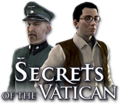 Free Secrets of the Vatican: The Holy Lance Mac Game