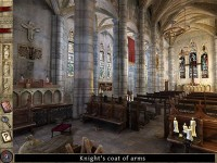 Free Secrets of the Vatican: The Holy Lance Mac Game Download