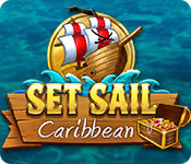Free Set Sail: Caribbean Mac Game