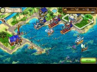 Free Set Sail: Caribbean Mac Game Free
